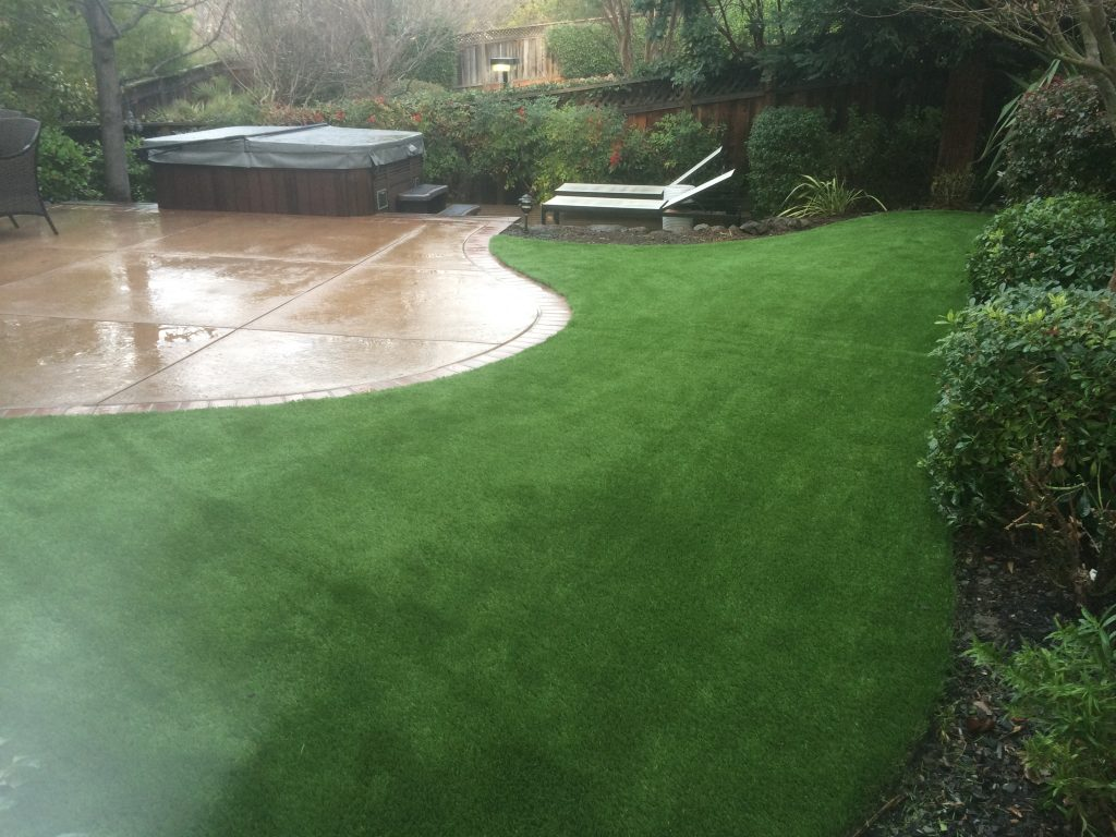 Sacramento Lawn & Sod Installation by Cuttingedge Landscaping - (916) 245-9033