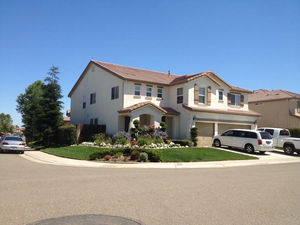 Sacramento Landscape Services - 916-420-5607
