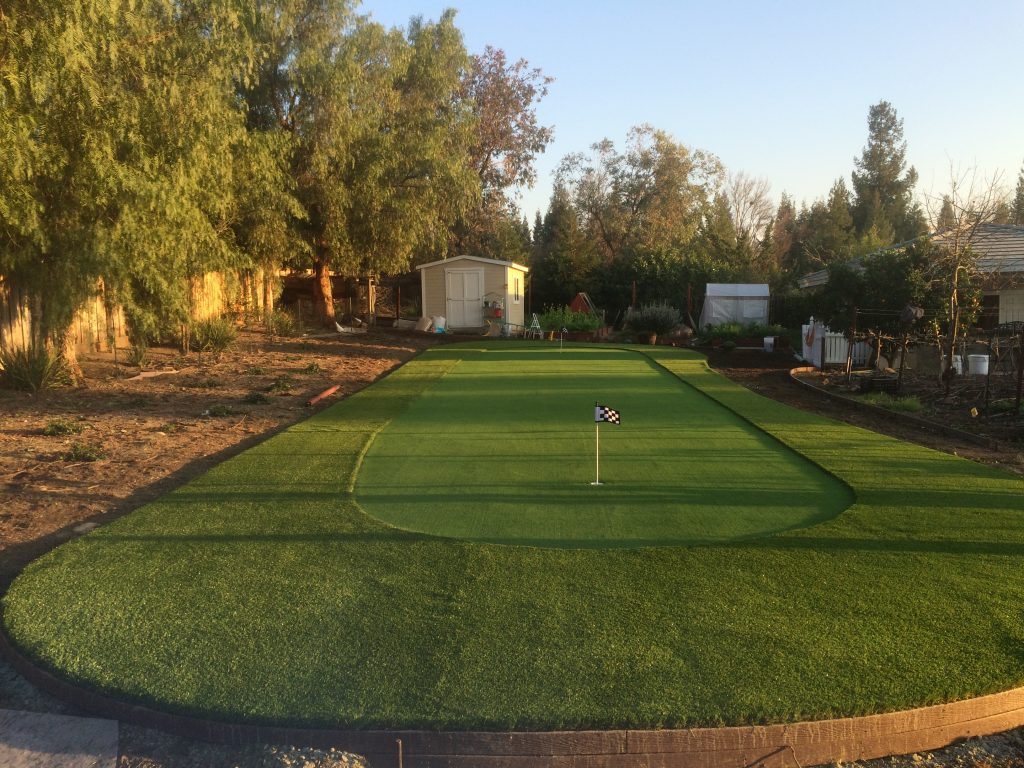 Sacramento Sod & Lawn Installation Contractor - CuttingEdge Tree & Landscape Inc. – (916) 420-5607